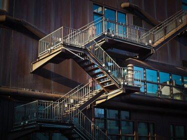 八王子市新南町の階段崩落アパートNatural Vitaの住所と施工会社(メーカー)はどこ?