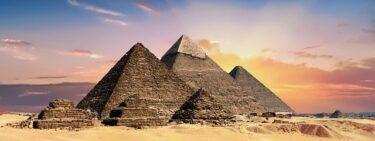 エジプト考古学者の河江肖剰(かわえゆきのり)がイケメン!家族は?YouTuber活動も!