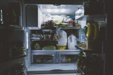 冷蔵庫に遺体犯人(福岡市西区横浜)は50代息子で松本○○?自宅は酒屋!