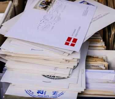 中国の真相チラシの封筒がポストに!中身は何?全世界脱党支援センターとは宗教で怪しい?