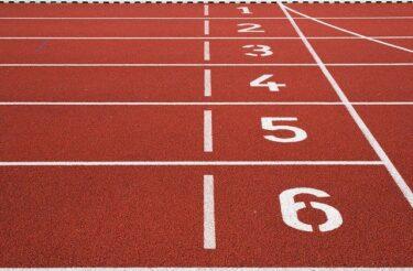 山縣亮太(山県亮太)選手は未熟児から9.95秒へ!出生体重何グラム?【NHKプロフェッショナル】