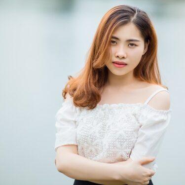 フォンチー(女優)はハーフで結婚してる?国籍・プロフィール・経歴も調査!【TOKYOMER】