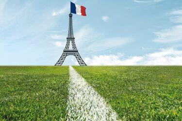 サッカーフランス代表グリーズマンとデンベレの発言内容は?日本人侮辱で登録抹消処分?